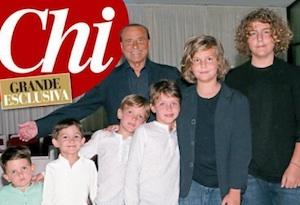 Berlusconi verso gli 80 anni: