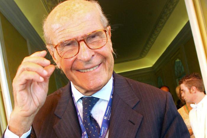 E' morto a Milano Umberto Veronesi, una vita dedicata alla lotta contro il cancro