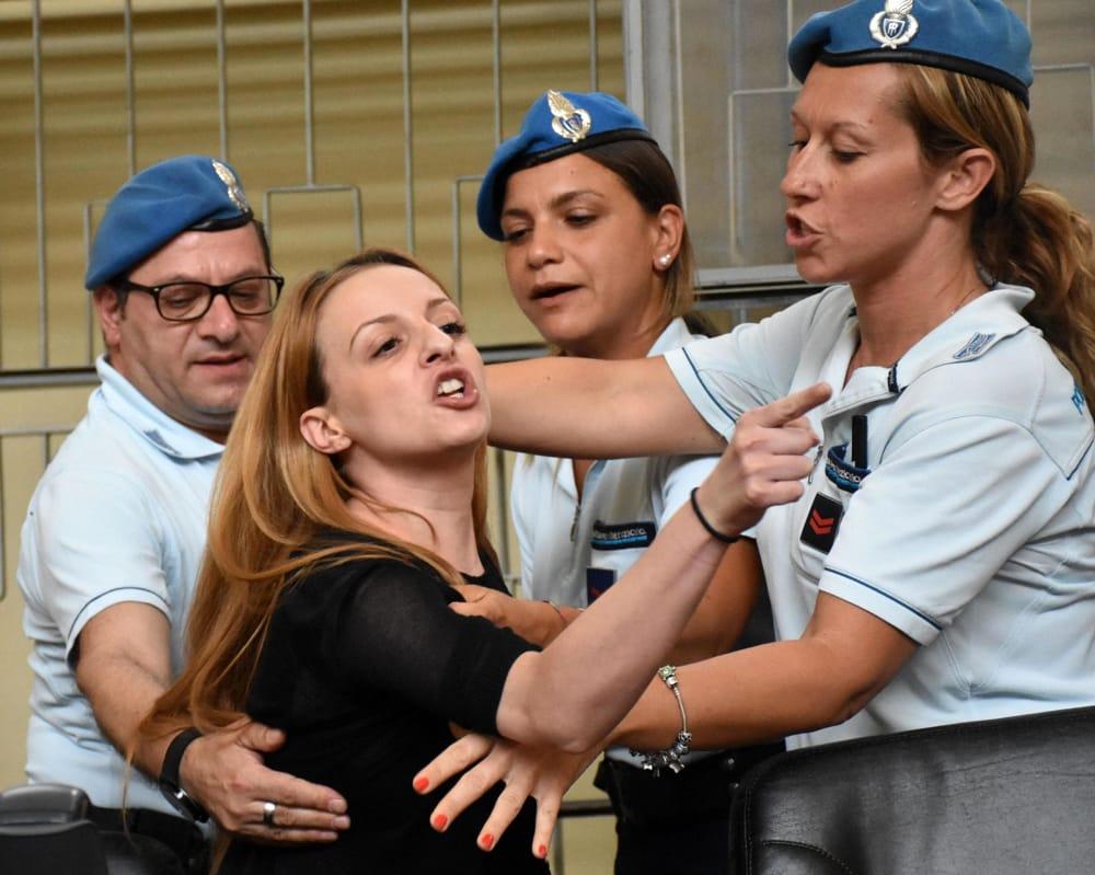 Loris, 'calunniò il suocero': Veronica Panarello a giudizio a Ragusa