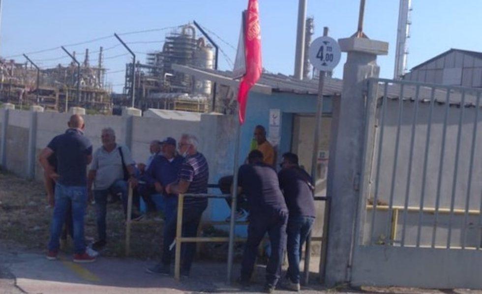 Vertenza lavoratori Cipis a Siracusa, accordo raggiunto con il Consorzio Demetra