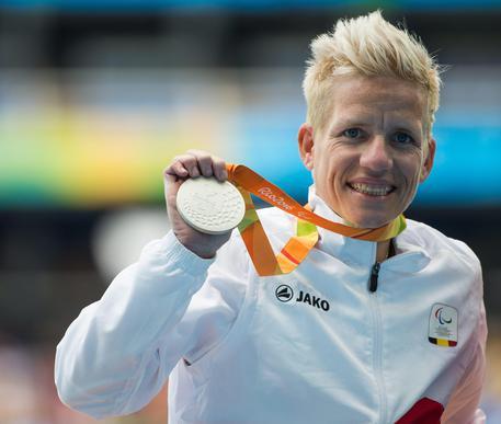 Aveva conquistato l'oro paraolimpico, è morta con l'eutanasia Marieke Vervoort