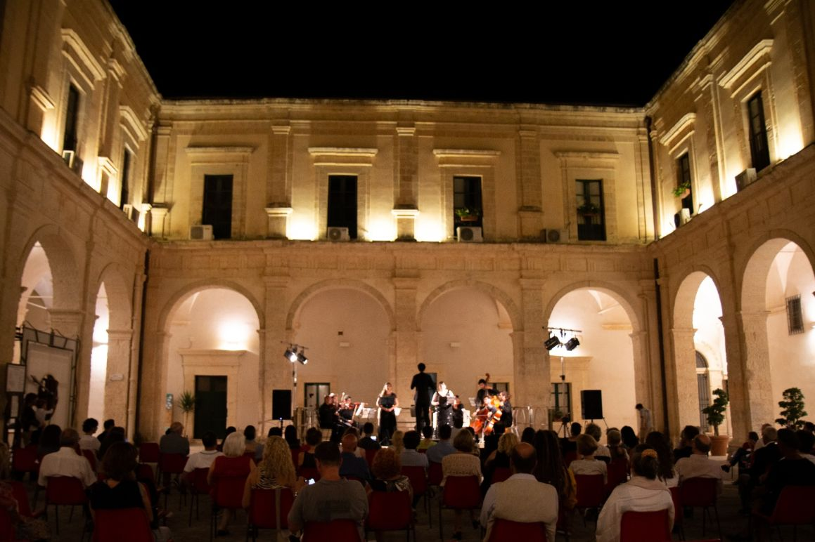 Modica, il Sestetto Boccherini a Vespero musicale venerdì 21 agosto