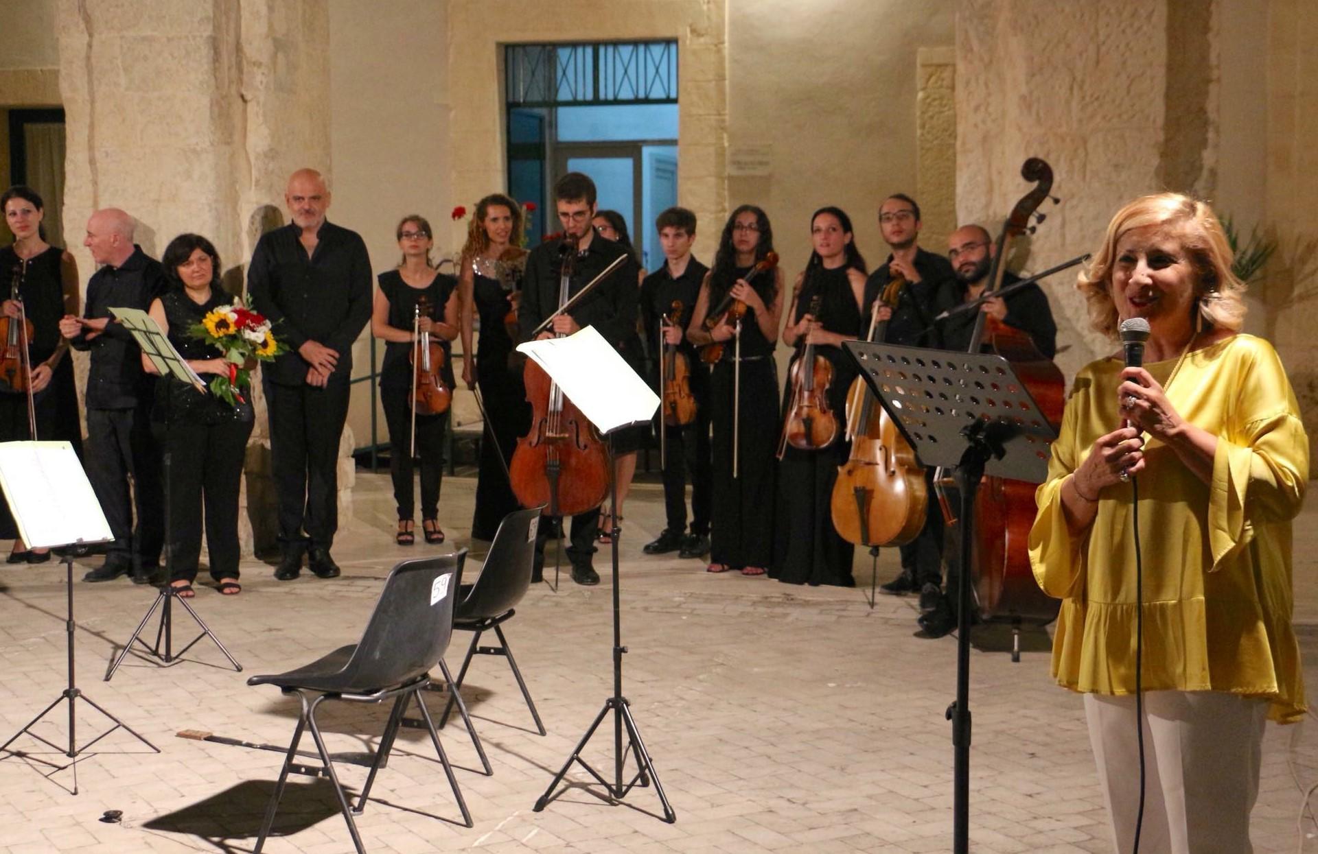 Modica, torna Vespero Musicale: 8 concerti al tramonto nel cuore del barocco