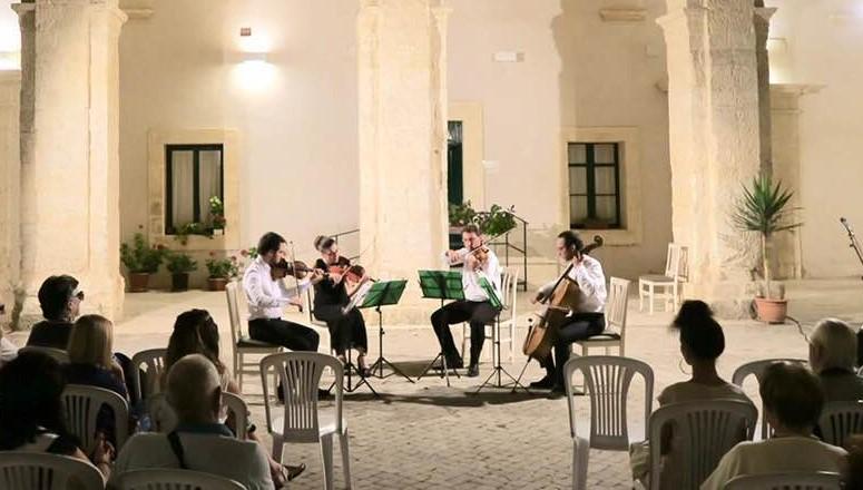 Modica, un agosto tra note e barocco con Vespero Musicale