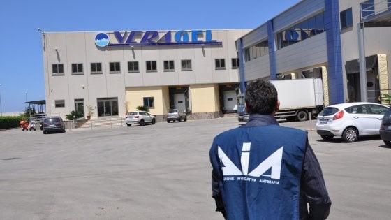 Mafia, confiscati a Palermo, beni per 20 milioni al 're dei surgelati' (IL VIDEO)