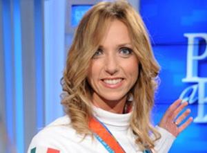 In pedana per il ritiro di Modica i nazionali di fioretto: c'è pure Valentina Vezzali