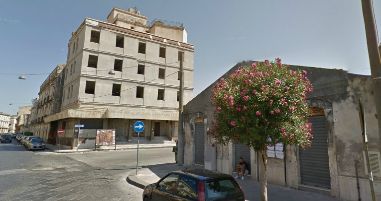 """Siracusa, """"6 milioni di euro per l'Albergo Scuola di via Crispi"""""""