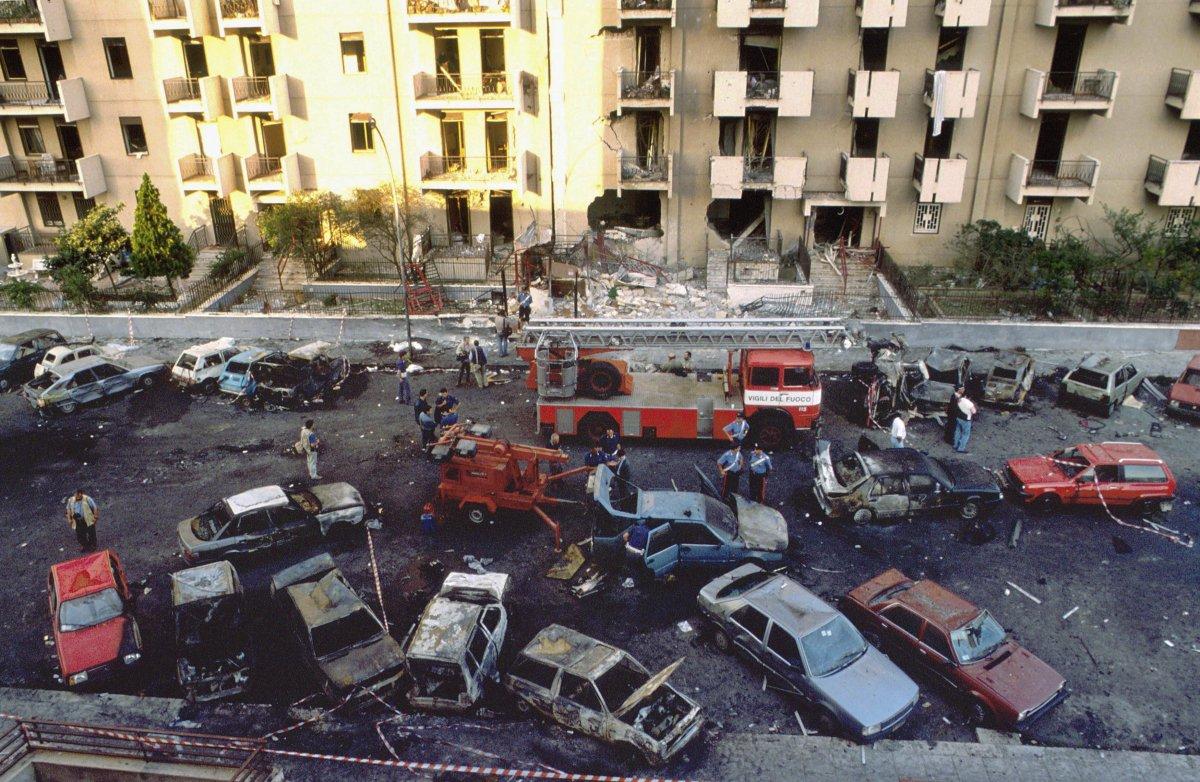 Borsellino, chiuse le indagini a Caltanissetta per il depistaggio