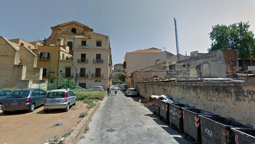 Aveva una pistola artigianale con 2 proiettili: arrestato a Palermo