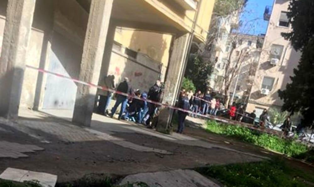 Omicidio a Catania, ucciso un pensionato: sospetti su uno dei figli