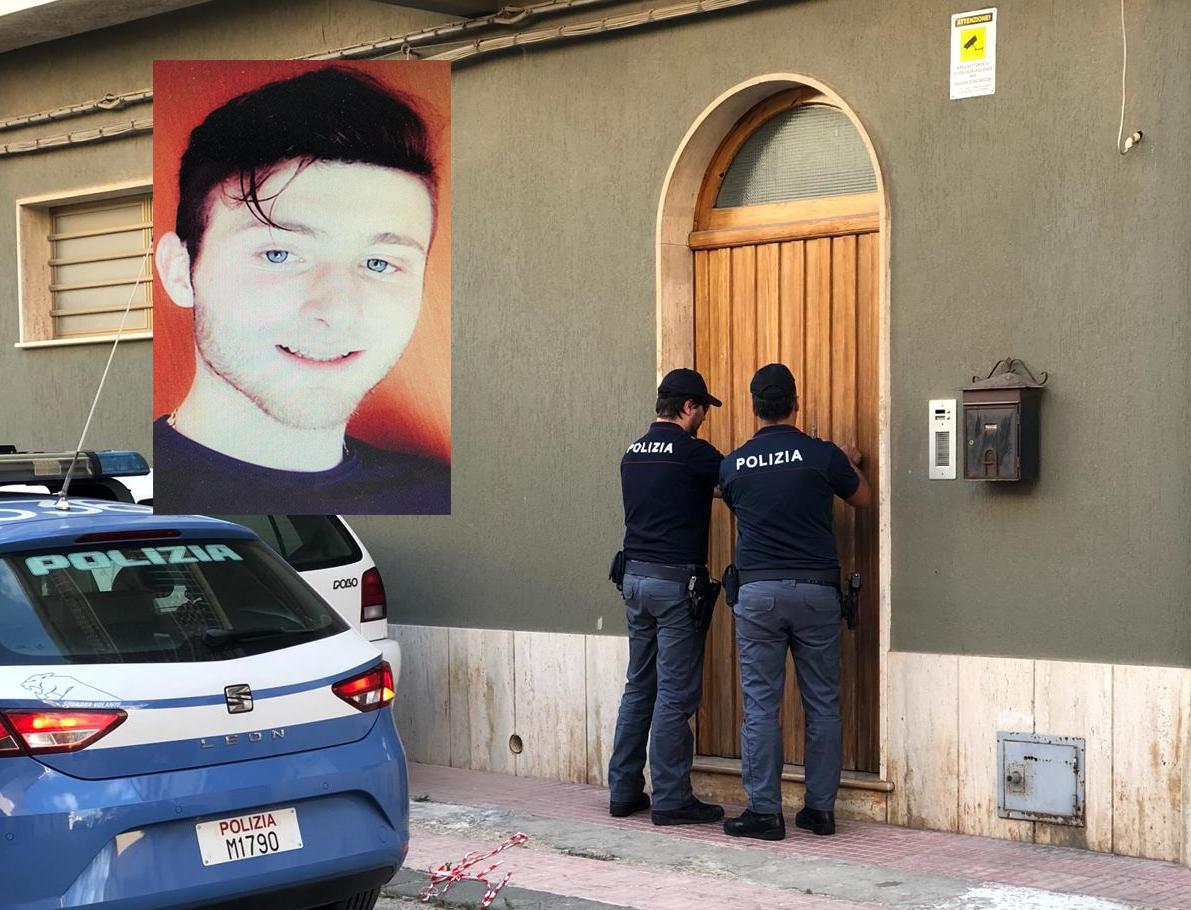 Arrestato poco prima di mezzanotte il presunto assassino dell'infermiera di Avola