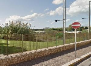 Siracusa, concessa al Comune l'area per un parco tra via Basento e viale Paolo Orsi