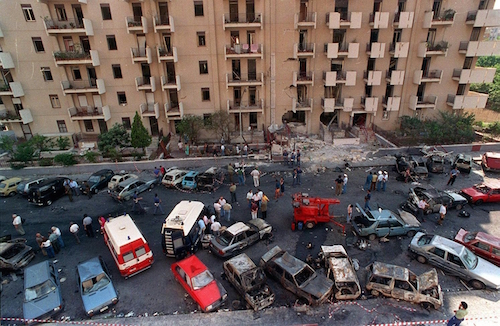 Palermo ricorda Borsellino, 25 anni fa la strage
