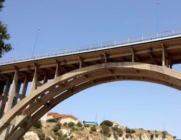 Agrigento, al via i lavori per i viadotti: indaga la Procura