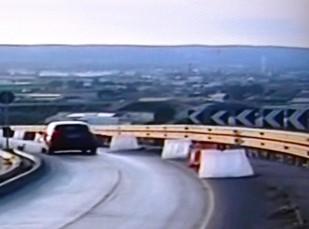 Siracusa, da giovedì chiuso al transito il viadotto di Scala Greca