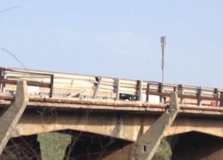 Viunciullo (Siracusa Protagonista): in fumo il finanziamento per il Ponte di Targia