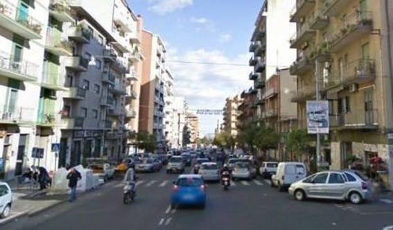 Sparatoria a Catania, un uomo ferito ad un polpaccio