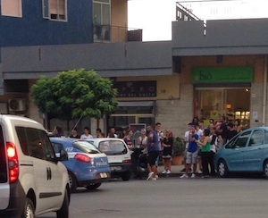 Siracusa, tentano di rubare un motorino in viale Tica: uno preso, altri due in fuga