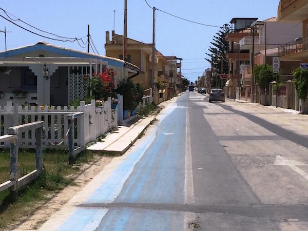 Nuova pista ciclopedonabile per Marzamemi, 40 mila euro dalla Regione