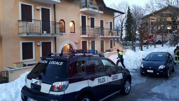 Coniugi e figlia morti, ipotesi omicidio - suicidio a Vicenza