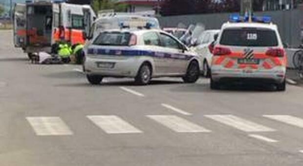 Senza patente uccide una donna e scappa: arrestato a Santa Maria a Vico