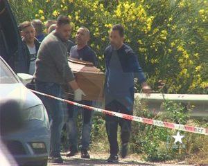 Trovato cadavere ad Adrano: è il catanese Giuseppe Dainotti