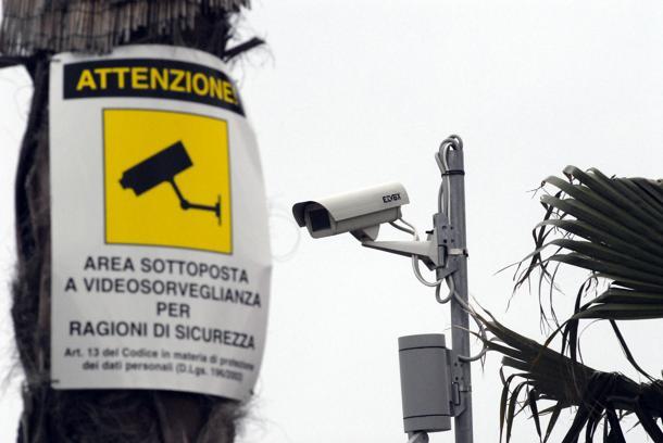 Floridia, il sindaco chiede il via libera per ampliare la videosorveglianza