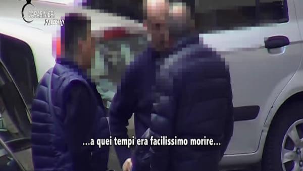Denunciarono il 'pizzo', 13 condanne a Palermo per boss e picciotti