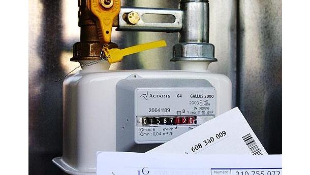 Messina è la città siciliana con i più alti consumi di gas nel 2015