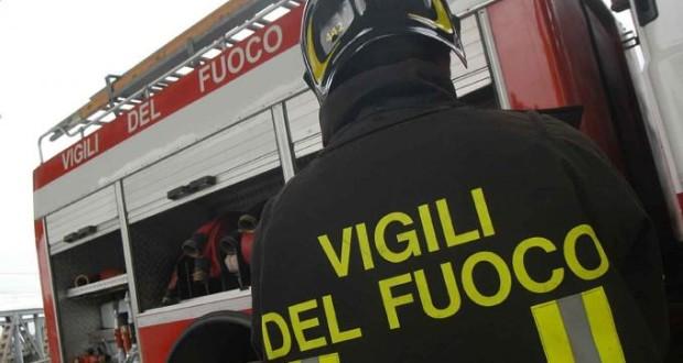 Siracusa, lavori al comando provinciale dei Vigili del fuoco: online il bando