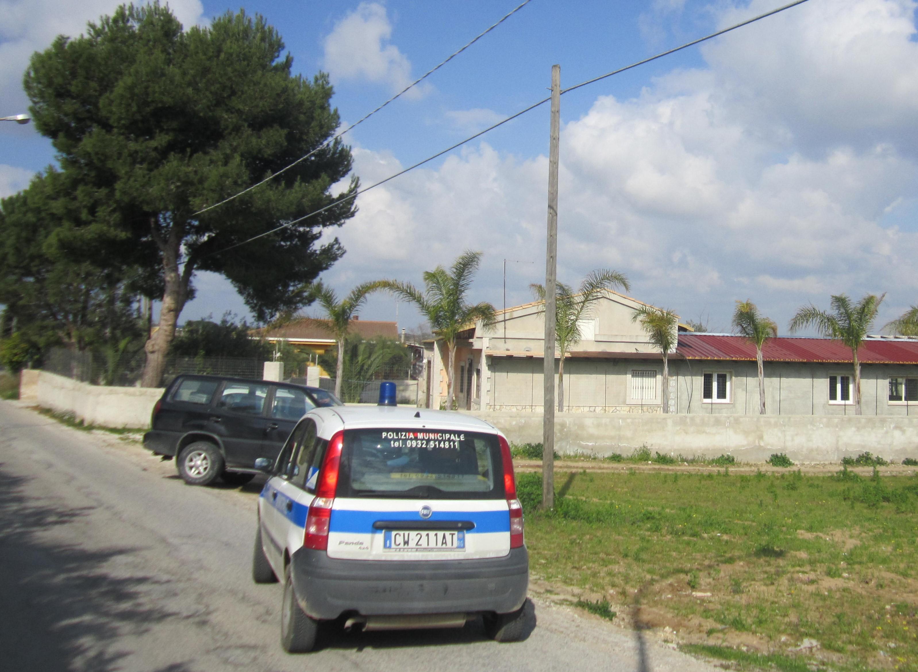 Vittoria, polizia municipale: più controlli su edilizia e ambiente