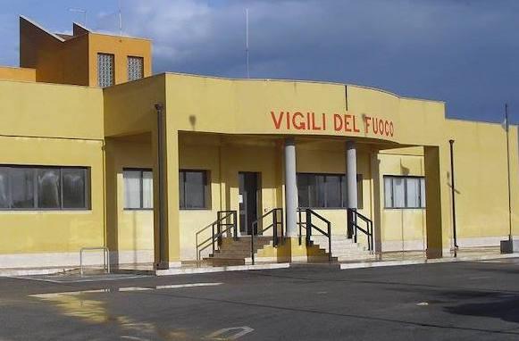 Atto politico dei Commissari a Pachino, nuovi locali per la polizia di Stato