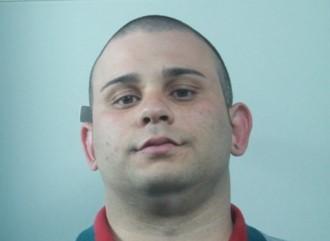 Catania, non rientra in carcere dopo permesso: arrestato per evasione
