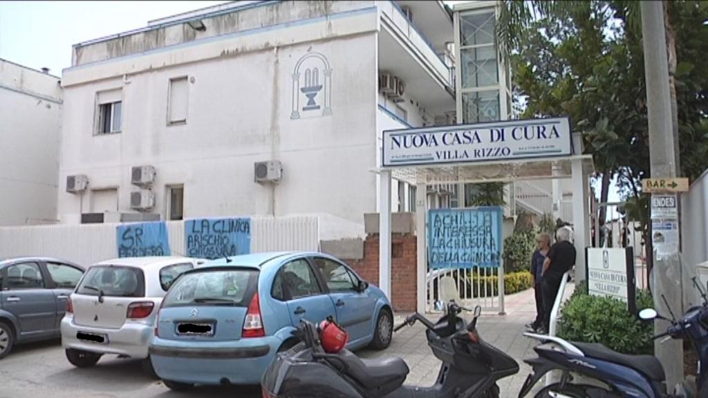Fallimento di Villa Rizzo a Siracusa, avvocato sospeso per cinque mesi