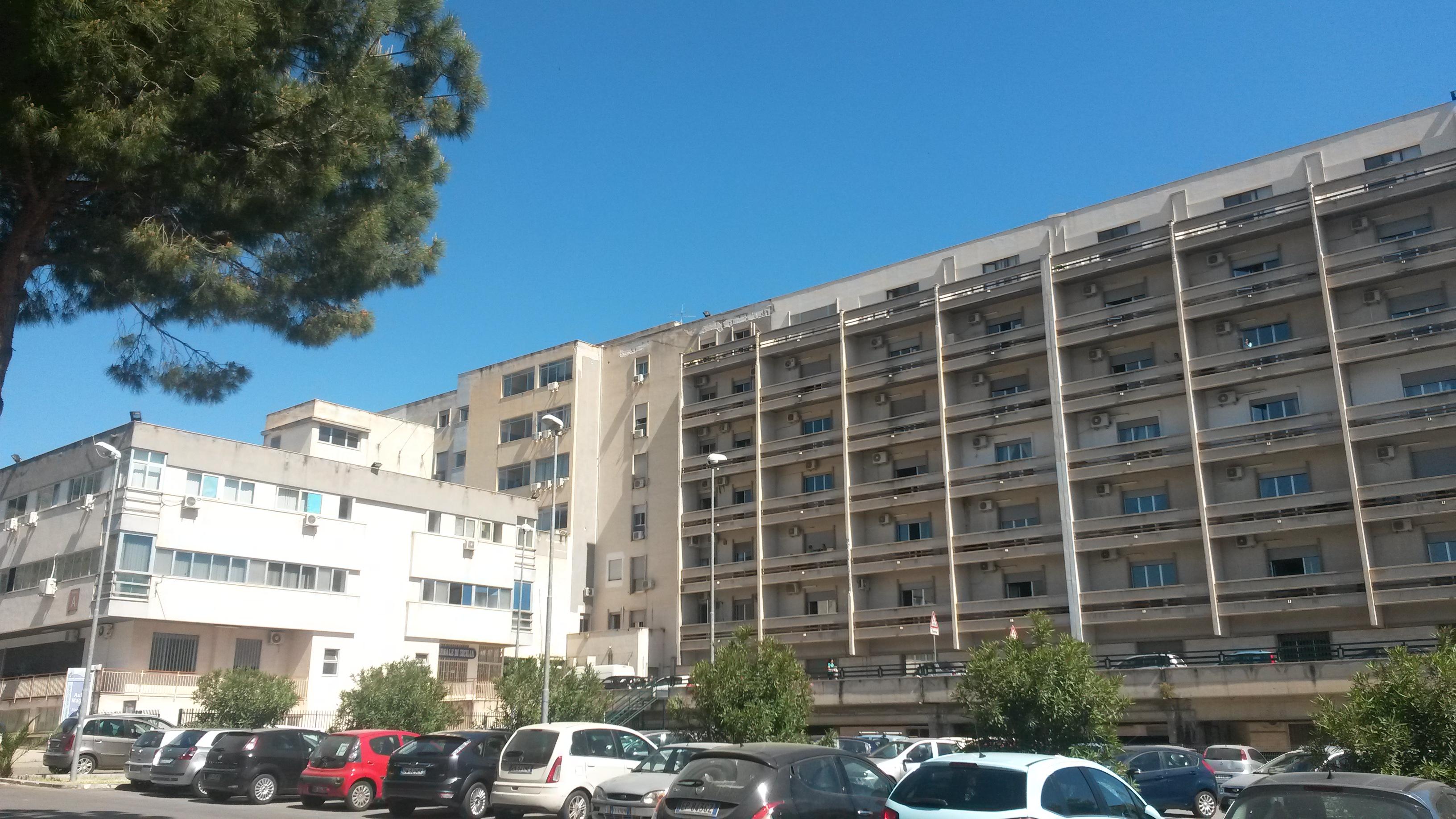Palermo, al Villa Sofia-Cervello undici biologi stabilizzati