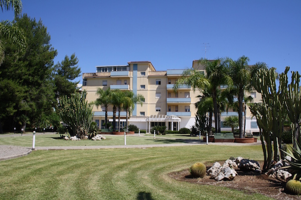 Siracusa, a Villa Azzurra si festeggia la Giornata del Malato