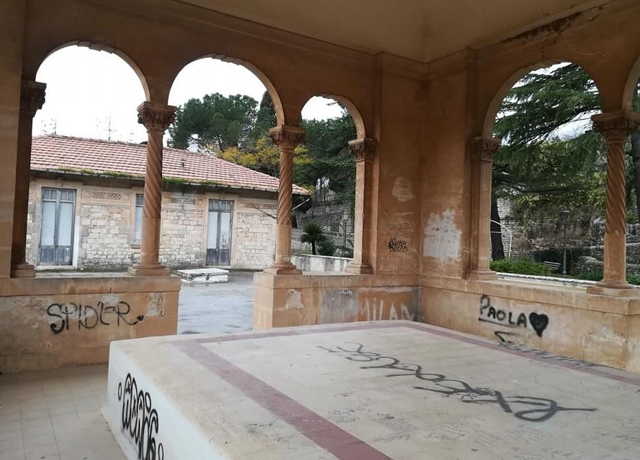 Modica, completati i lavori di pulizia e manutenzione a Villa Cascino