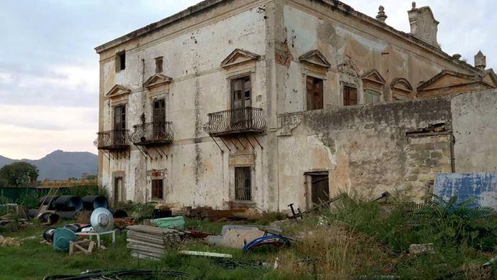 Palermo, Italia Nostra: degrado a Villa Lampedusa