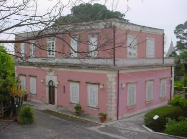 Siracusa, restauro Villa Reimann: previsti 13mila euro
