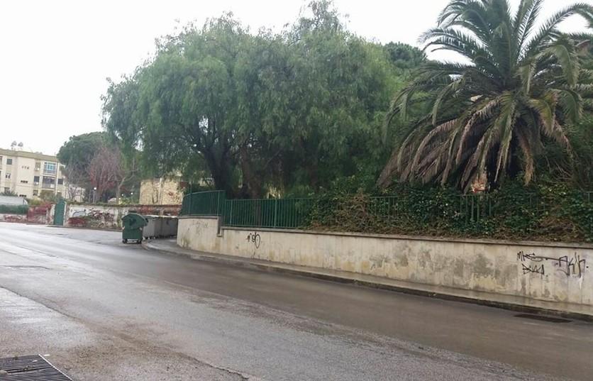 Modica, finanziati i lavori di rifacimento della villetta di Via Silla