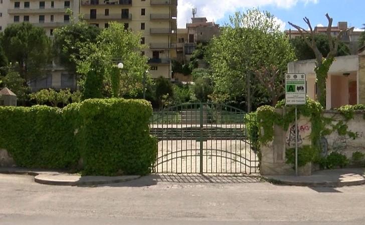 Modica, in concessione a privati la villetta di via Silla: presto riaprirà