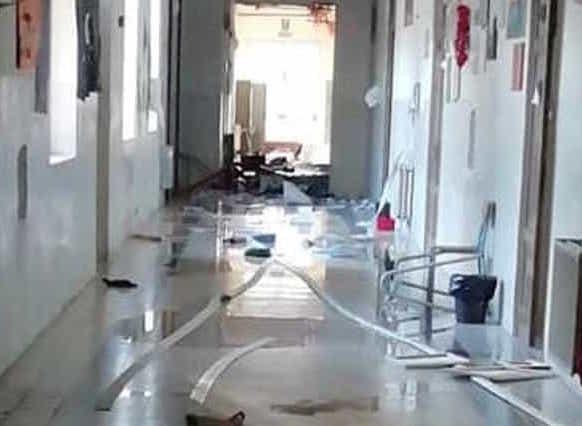 Danneggiavano suppellettili in una scuola, 4 ragazzi bloccati a Villabate