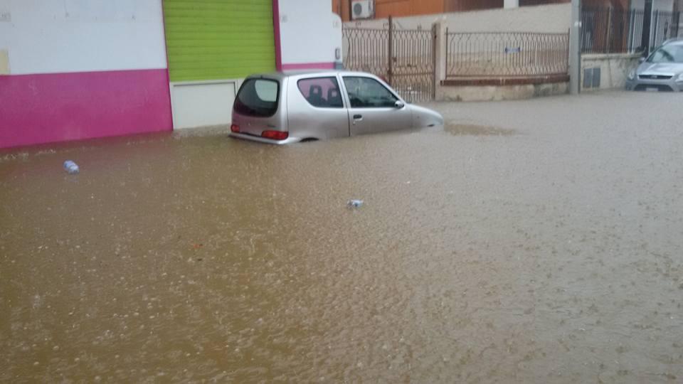 Siracusa, 6,2 milioni per difendere Villaggio Miano dalle piogge