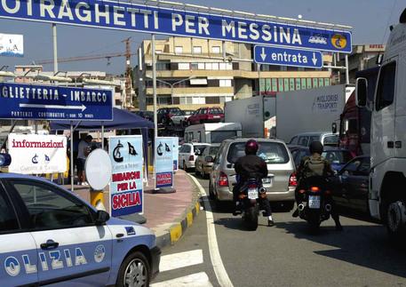 Eletto tre giorni fa e già sospeso il sindaco Villa San Giovanni