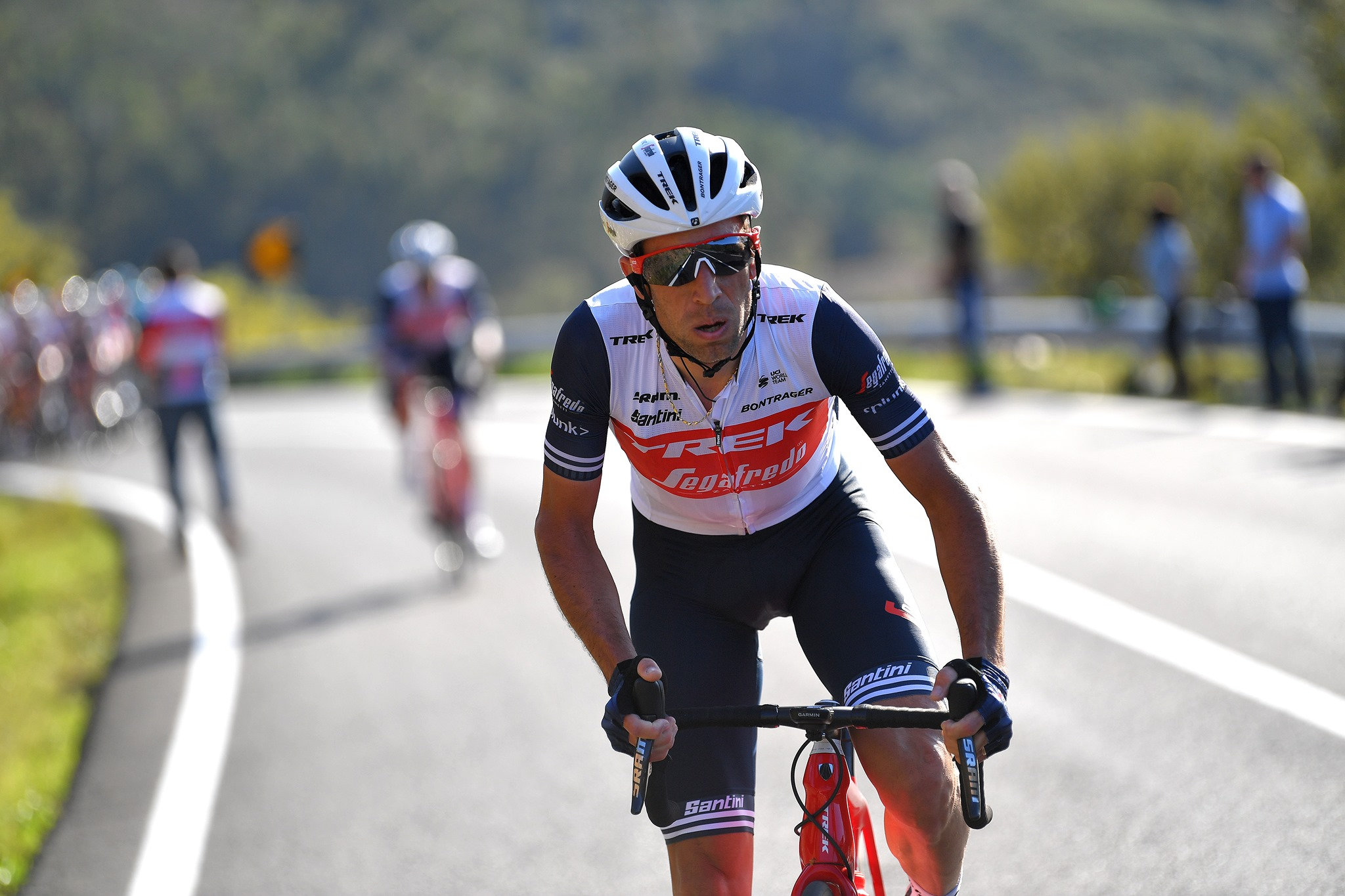 Ciclismo, Giro d'Italia 2021 al via sabato prossimo: Vincenzo Nibali ci sarà e vuole lasciare il segno