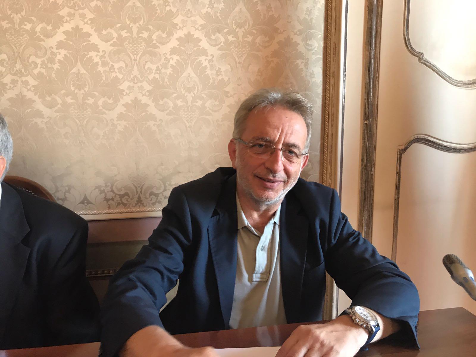 """Vincenzo Vinciullo: """"857 mila euro 'scippati' alla città di Siracusa"""""""