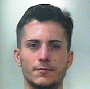 Catania, era stato arrestato per droga: dai domiciliari al carcere