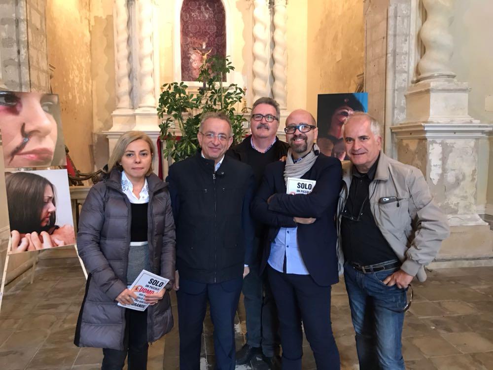 """Siracusa, """"795 mila euro per la Chiesa di San Cristoforo in Ortigia"""""""