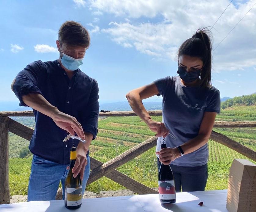 Il vino si studierà a scuola: progetto pilota in Sicilia, Piemonte ed Emilia Romagna