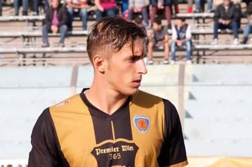 Il Siracusa ex capolista crolla contro la modesta Vigor Lametia ( 1 - 0)
